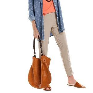 Large Sole Society handbag-like new